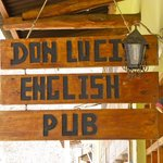 Foto van Don Lucio English Pub