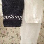 Make-Up Removal Towel
