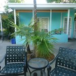 Our corner of Key West