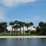 A Modest Home on the Intracoastal