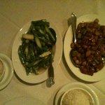 The Mandarin Gourmet Cupertinoの写真