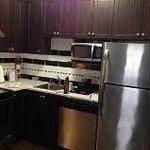 Full Kitchen & appliances full size