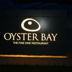 Oyster bay - from outside