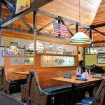 Inside Gordi's