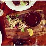 Chilli squid :)