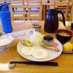 Foto de Daisetsuzan Shirakabaso