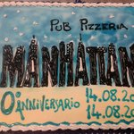 Manhattan Pizzeria照片