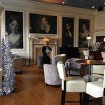 Byron's Brasserie