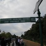 From East Grinstead to Sheffield Park