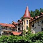 Photo of Hotel Nowa Ski