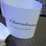 Foto de Le Charentonneau