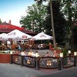 Photo of Restauracja Cafe Domek