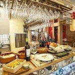Photo of Restaurante Bar La Bouganvilla