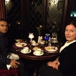 Lovely Romantic Meal
