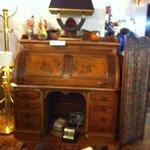 Great rolltop desk