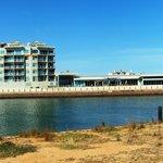 Marina Apartments and Ale House