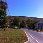 Brattleboro Common Foto