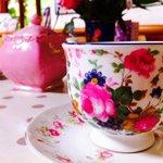 Sanuk, Tea Room