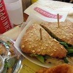 Schnipper's Sandwich