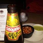 Foto de Inca's Grill