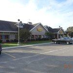 Denny's, Ruther Glen, VA