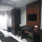 Photo de Grage Jogja Hotel