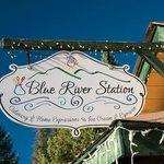 Blue River Station