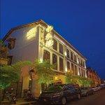 1881 Chong Tian Hotel Foto
