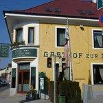 Gasthof Zur Stadt Horn