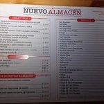 Φωτογραφία: Nuevo Almacen