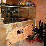 Bar Pizzeria 7000 caffè