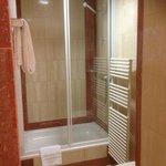badrum (dusch)