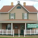 The Sandwich House