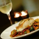 Fish night every Thursday night - all fish dishes just €15!
