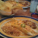 Photo of On The Border Mexican Grill