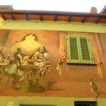 Murales di Dozza
