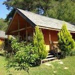 Foto de Olympos Village