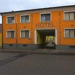 Photo of Hotel Radlinger