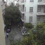 Foto de Hotel Myrto Athens