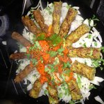 Shahi mix tandoori