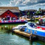 Lock & Quay