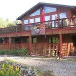 Little Toad Creek Inn & Tavern Foto