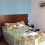 Foto de Hotel Casa Baquedano