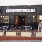 Styles Music Bar