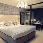 Bodiam Room