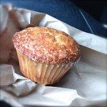 Lemon Spice Muffin