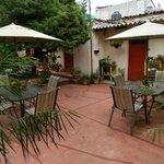 Photo of Hostal Casa Gaia