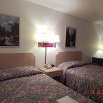 Trailhead Inn Foto