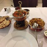 Little bit of India for curry lovers in Lusaka