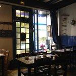 Photo of le repas breton